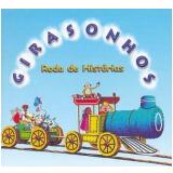 Girasonhos Roda De Historias (CD) - Vários Artistas