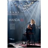 Wanda Sá - Ao Vivo (DVD) - Wanda Sá