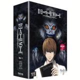 Death Note  (box 1) (DVD) - Takeshi Obata (Diretor), Tsugumi Ohba (Diretor)