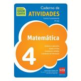 Matemática 4º Ano - Caderno de Atividades - Ensino Fundamental I -