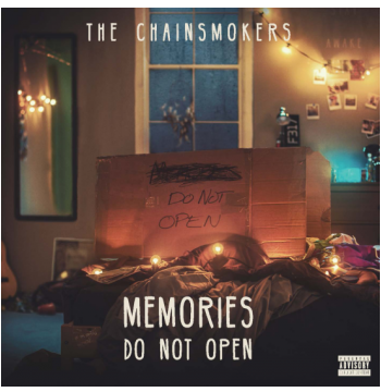 The Chainsmokers - Memories...Do Not Open (CD)