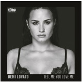 Demi Lovato - Tell Me You Love Me - DeLuxe (CD) - Demi Lovato