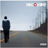 Eminem - Recovery (CD) - Eminem