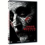 Jogos Mortais: Jigsaw (DVD) - Diversos