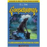 Goosebumps (Vol. 12)