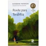 Ponte para Terabítia - Katherine Paterson