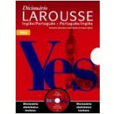 Mini Dicionário Larousse: Inglês Português Português Inglês - Larousse do Brasil