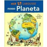 Nosso Planeta - Pascal Chauvel