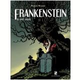 Frankenstein - Marion Mousse