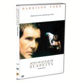 Acima de Qualquer Suspeita (DVD) - Vários (veja lista completa)