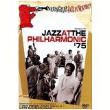 Norman Granz´Jazz in Montreux  - Jazz at The Philharmonic '75 (DVD) - Norman Granz