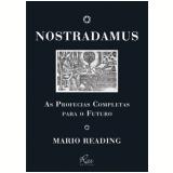 Nostradamus - Mario Reading