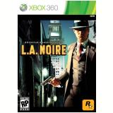 L.A. Noire (X360) -