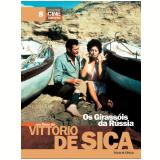 Os Girassóis da Rússia (Vol. 8) - Vittorio De Sica
