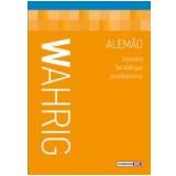 Wahrig - Renate Wahrig-Burfeind