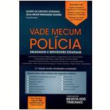Vade Mecum Polícia - Julia Meyer Fernandes Tavares, Alvaro De Azevedo Gonzaga