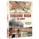 O Terceiro Reich Em Cores (DVD) - Michael Kloft