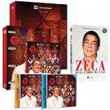 Box - Samba Book - Zeca Pagodinho -
