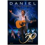 """Daniel 30 Anos """"O Musical"""" (DVD) - Daniel"""