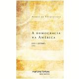 A Democracia Na América (Vol. 1) - Alexis de Tocqueville