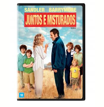 Juntos E Misturados (DVD)
