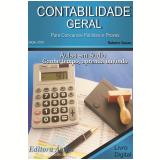 Contabilidade (Ebook) - Equipe Editora Áudio