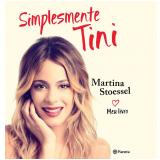 Simplesmente Tini - Martina Stoessel