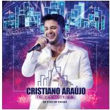 Cristiano Araújo - In The Cities - Ao Vivo em Cuiabá (CD)