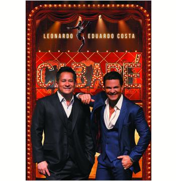 Leonardo & Eduardo Costa - Cabaré (DVD)