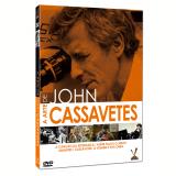 A Arte De John Cassavetes (DVD) - John Cassavetes (Diretor)