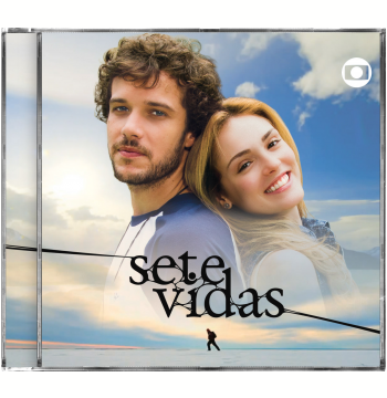 Sete Vidas Nacional (CD)