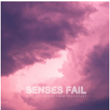 Senses Fail - Pull The Thorns From Your Heart (CD) - Senses Fail