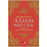 Culpa Não É Sua - Anna Izabel Fagundes