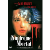 Síndrome Mortal (DVD) - Asia Argento, Thomas Kretschmann, Marco Leonardi