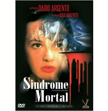 Síndrome Mortal (DVD)