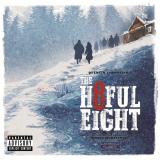 Os Oito Odiados - OST Quentin Tarantino (CD) - Vários