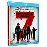 Sete Homens e Um Destino (Blu-Ray) - Vários (veja lista completa)