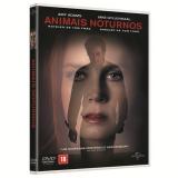 Animais Noturnos (DVD) - Vários (veja lista completa)
