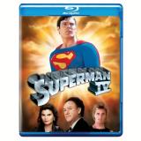 Superman Iv (Blu-Ray) - Vários (veja lista completa)