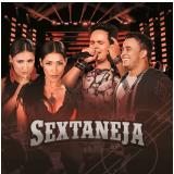 Sextaneja (CD) - Vários Artistas