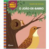 O João-de-Barro - Flavio de Souza
