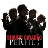 Biquini Cavadão - Perfil (CD) - Biquini Cavadão