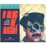 O Blog De Bagdá - Salam Pax