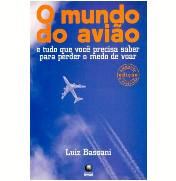 O Mundo do Avião