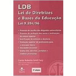 Ldb Lei de Diretrizes e Bases da Educa��o 9� Edi��o