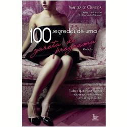 100 Segredos de uma Garota de Programa - Livros