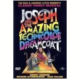 Joseph And The Amazing Technicolor Dreamcoat (DVD) - RICHARD ATTENBOROUGH