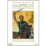 The Spartacus - Edição Especial - Duplo (DVD) - Stanley Kubrick (Diretor)