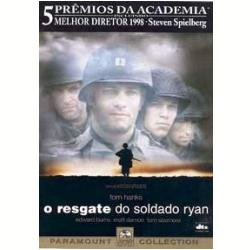 DVD - O Resgate do Soldado Ryan - Matt Damon, Barry Pepper - 7890552023786