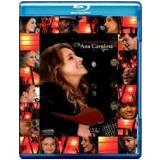 Multishow Registro Ana Car9lina + Um (Blu-Ray) - Ana Carolina